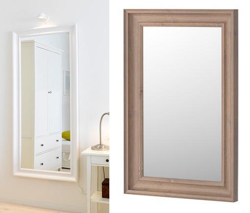 Marcos para espejos grandes imagui for Espejos de pie ikea