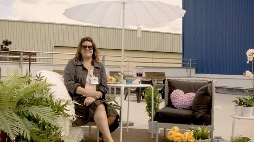 Fotos terraza Ikea