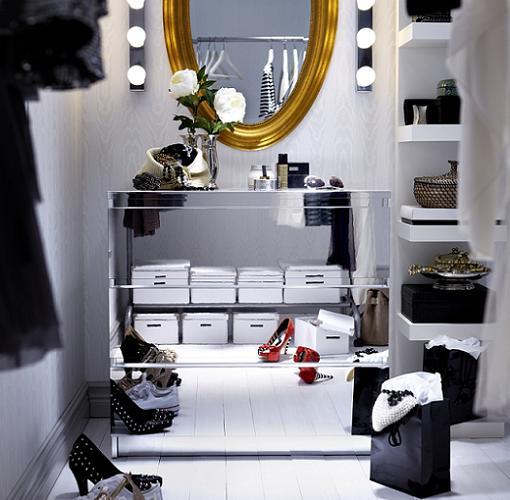 Comoda malm espejo mueblesueco - Dormitorio malm ikea ...