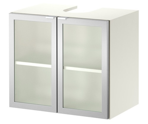 Estantes Para Baño Economicas:Baños pequeños de Ikea: todos los productos de la serie Lillangen