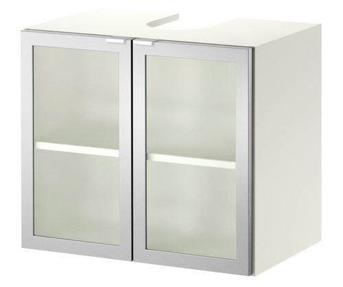 Armario Baño Pequeno:Baños pequeños de Ikea: todos los productos de la serie Lillangen