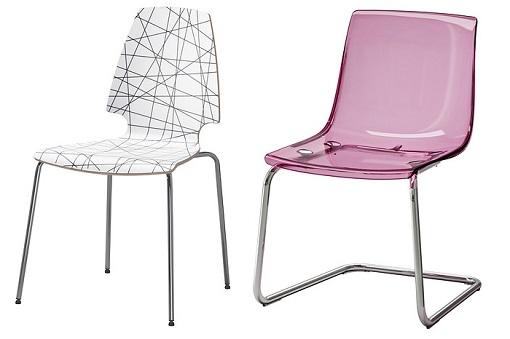 Muebles sillas comedor modernas mesa y sillas comedor for Sillas para comedor modernas