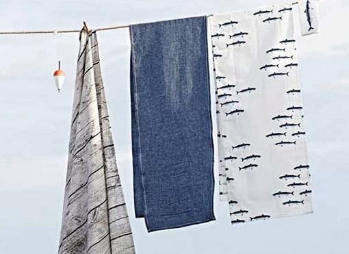 toallas de playa ikea