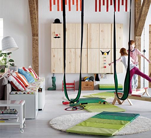 Ideas ikea para dormitorios for Ikea dormitorios ninos