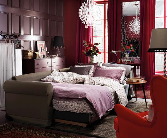 catalogo ikea 2015 salon sofa cama