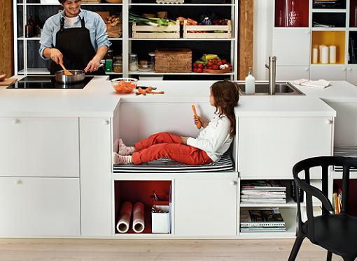 Nuevo Catalogo Ikea 2015 Cocinas Modernas Y Baratas Mueblesueco