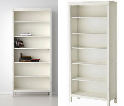 Estanteria hemnes ikea mueblesueco - Ikea estanterias ninos ...