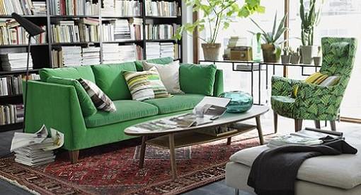 fundas sofa ikea