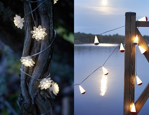Iluminacion ikea para el jardin lamparas solares solvinden garden - Ikea jardin tumbonas roubaix ...