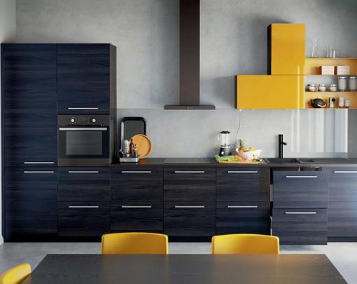 Ikea cocinas 2015 modernas mueblesueco for Cocinas modernas 2015