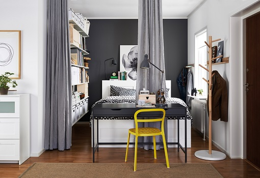 Ikea dormitorio juvenil