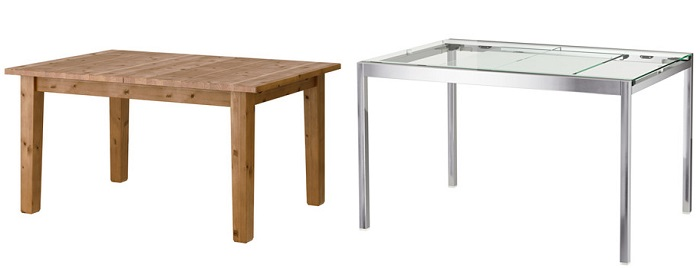 Las Mesas De Comedor Ikea Más Prácticas Son Son Son Extensibles