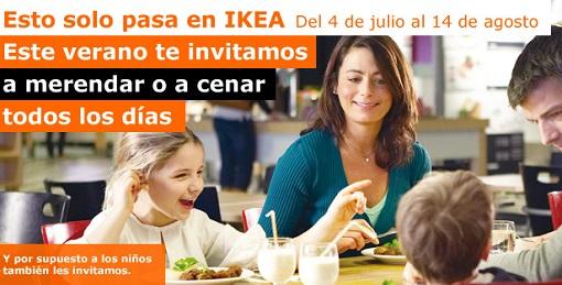 Restaurante Ikea
