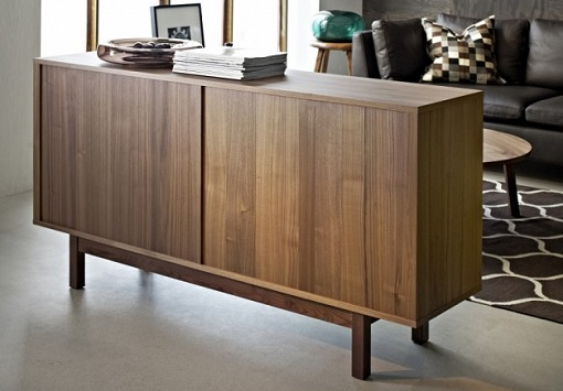 Muebles de salon modernos ikea for Muebles salon con patas