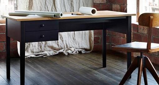 Casas cocinas mueble mesas oficina ikea - Muebles oficina ikea ...