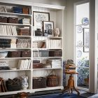 estanterias y librerias ikea billy kallax expedit liaptorp y hemnes