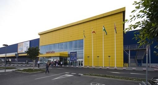 Ikea abre el 15 de agosto