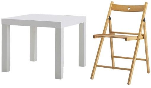 muebles ikea más vendidos