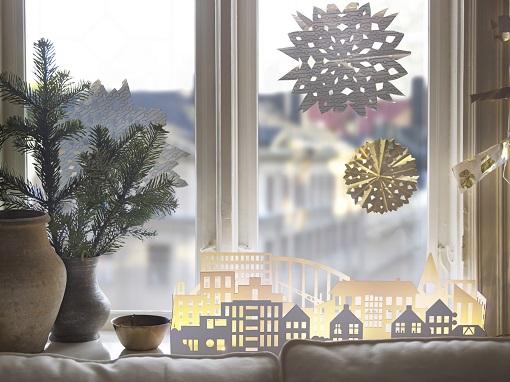 Navidad Ikea 2014
