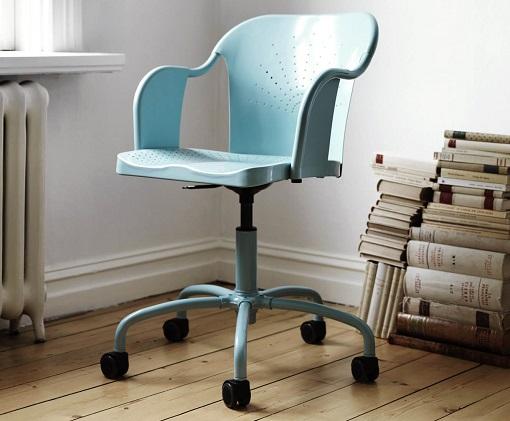 nueva silla ikea octubre 2014