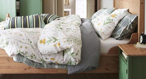 nuevas fundas nordicas ikea para tu cama