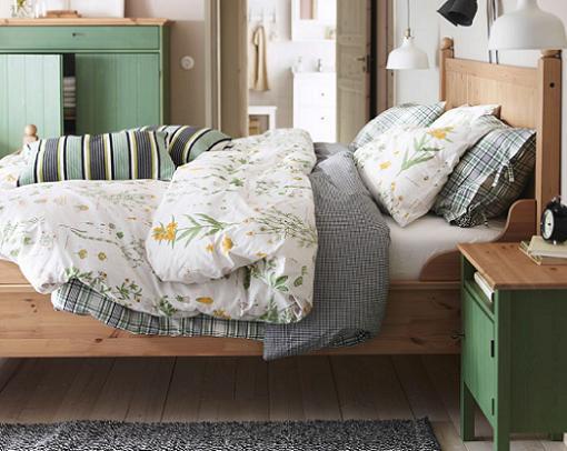 fundas nordicas ikea para cama 135