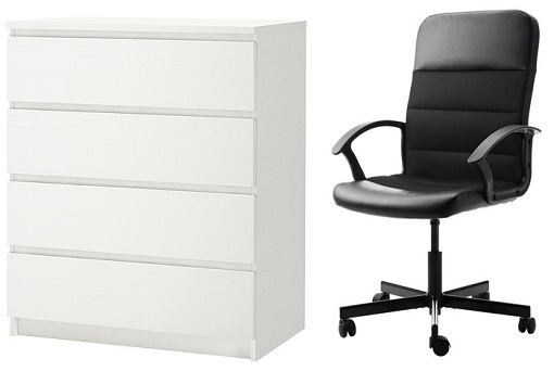 Productos Ikea más vendidos