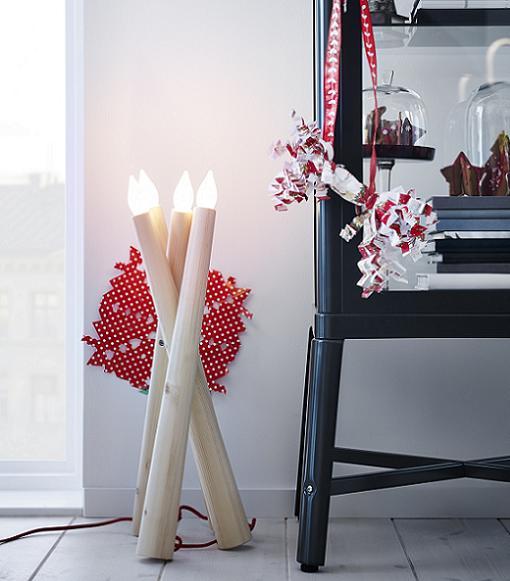 adornos navide os ikea 2015 mueblesueco
