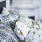 almohadas Ikea viscoelásticas, de plumas y sintéticas