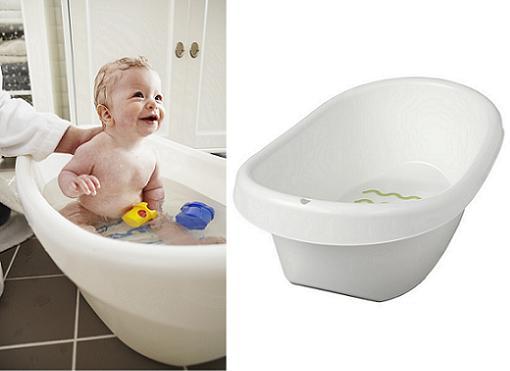 bañeras bebe ikea lattsam