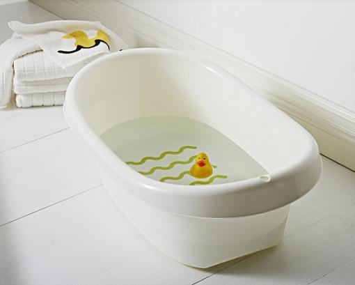 bañeras bebe ikea