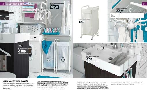 baños ikea catálogo 2015