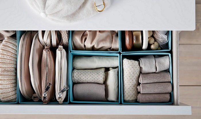 cajas ikea ropa armarios