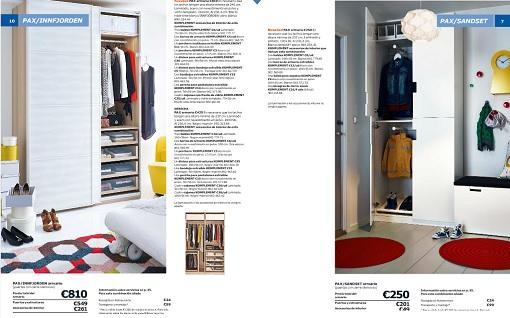 Armario ikea armarios organizadores las mejores ideas - Ikea todos los productos ...