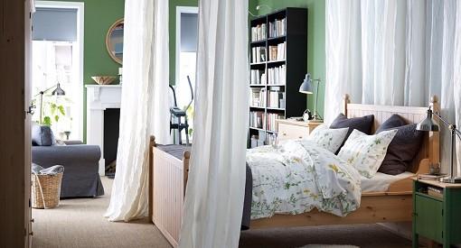 catálogo de dormitorios ikea 2015