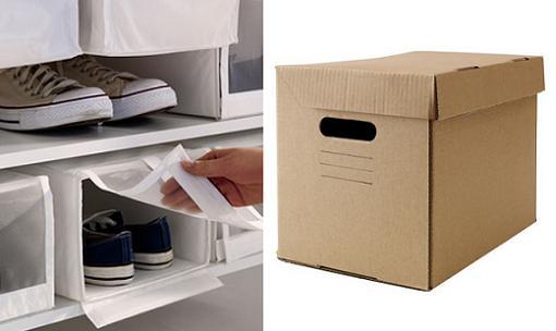 Ikea cajas mueblesueco for Cajas de madera ikea