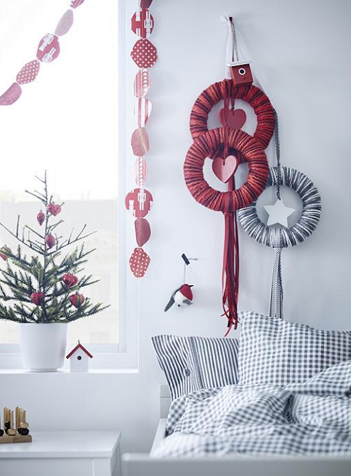 Decoracion Velas Ikea ~ ikea decoracion navide?a