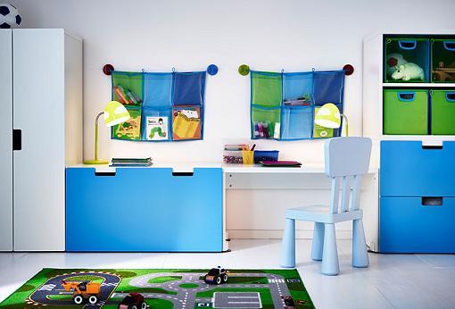 Muebles dormitorio ninos ikea 20170801234708 - Ikea ninos almacenaje ...
