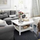 mesas de centro ikea para tu salon baratas y bonitas