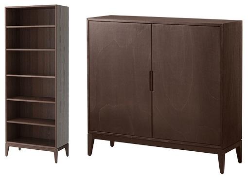 Muebles de salon Ikea regissor
