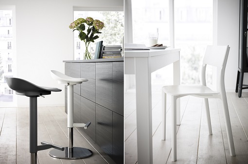 Nuevas sillas Ikea