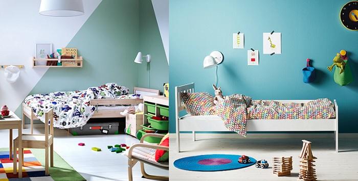 camas infantiles ikea baratas