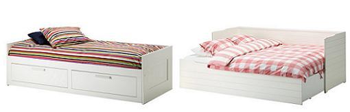 Catalogo ikea camas nios decoracion infantil camas ninos ikea textiles de cama cunas camas de - Camas nido ninos ...