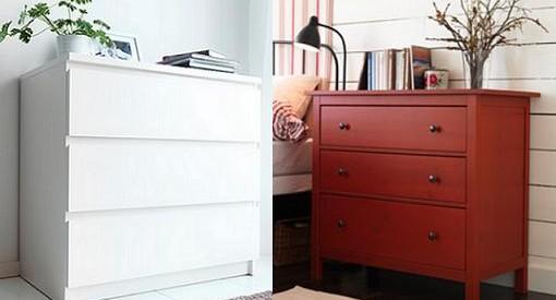 Ikea dormitorios archives p gina 8 de 19 mueblesueco - Comodas dormitorio ikea ...