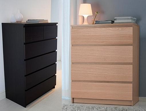 Muebles de entrada ikea affordable no te agobies tenemos for Comodas diseno italiano