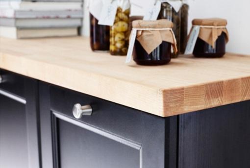 encimeras cocina ikea encimeras de madera ikea