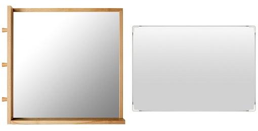 espejos de baño ikea