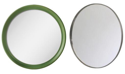 espejos ikea para el baño