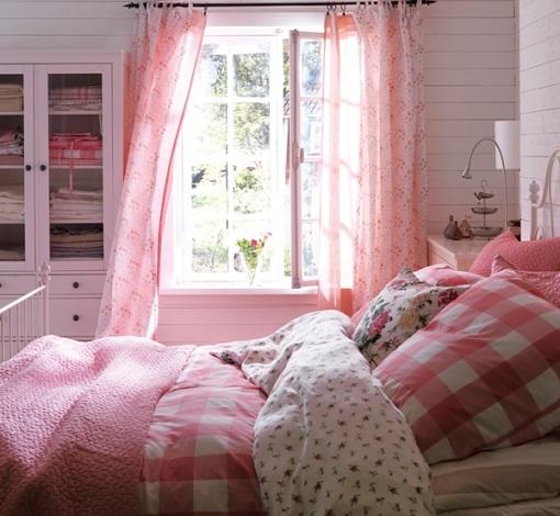 Armario armarios dormitorios juveniles ikea decoraci n - Dormitorio estilo vintage ...