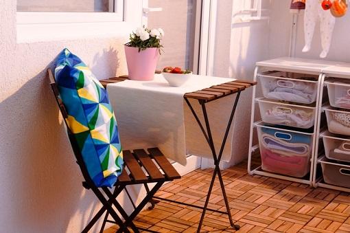Mesa plegable tarno mueblesueco - Mesa plegable pequena ...